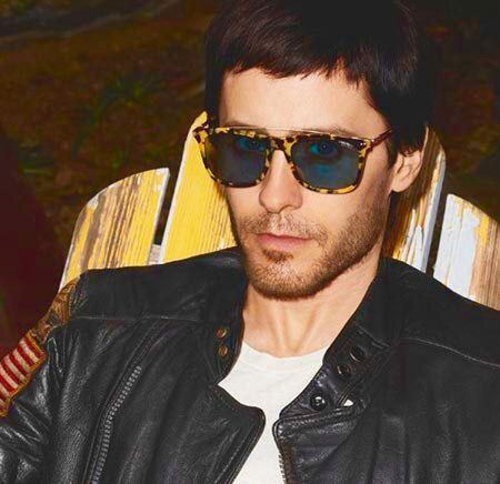 f587aba4a1a Carrera Sunglasses - Jared Leto