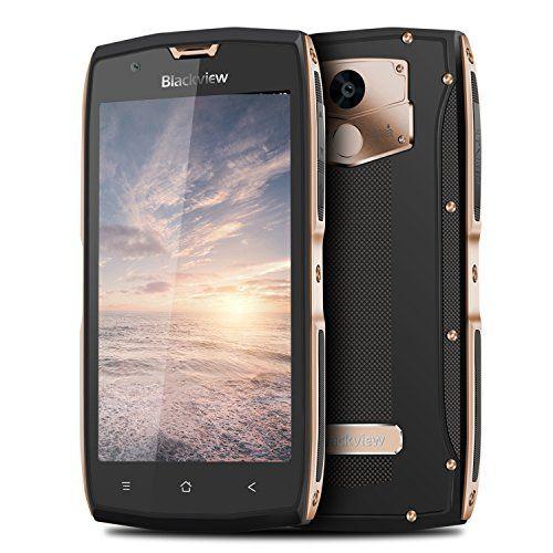 """Blackview BV7000 PRO - Smartphone 5"""" HD PREZZO IN OFFERTA: 195.49 (-64% di 550) (scadenza: 30 06 2017 ore 21:06)"""