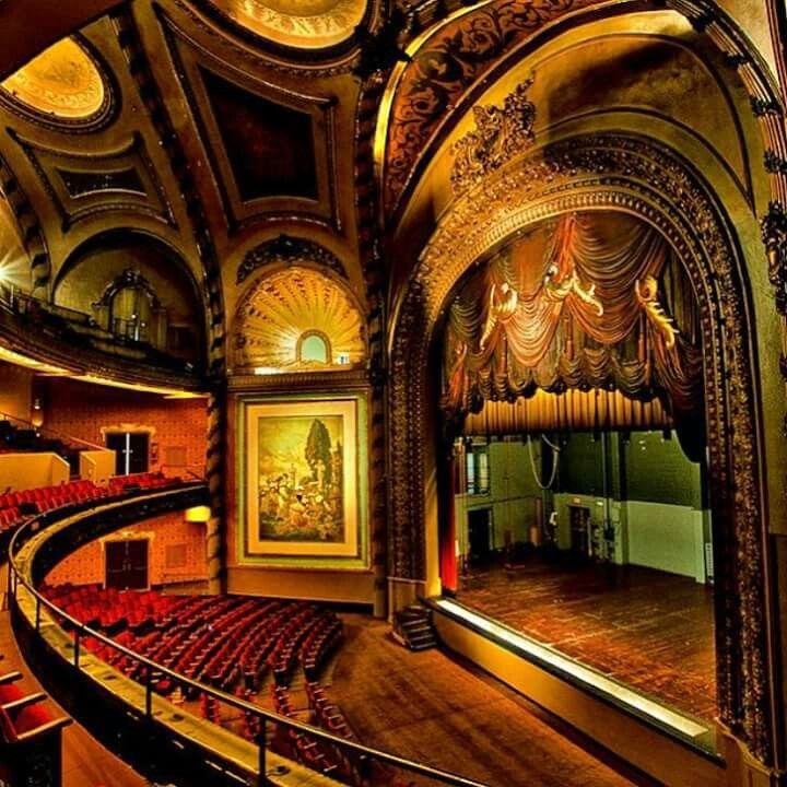 Goaltaca Palace Theater Los Angeles Los Angeles Downtown Los Angeles Downtown