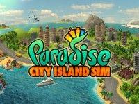 village city island sim para hilesi apk indir
