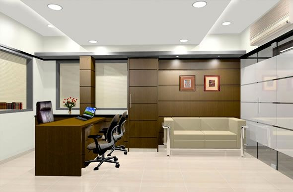 Image For Interior Design Office