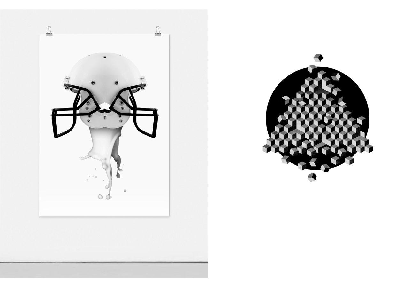 RAUM MANNHEIM - Corporate Design, Design, Webdesign, visuelle Kommunikation - Start :: Projekte