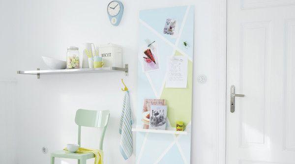 magnetwand mit magnetfarbe in pastell versch nern wer ist haftbar diese wand ist es sie. Black Bedroom Furniture Sets. Home Design Ideas
