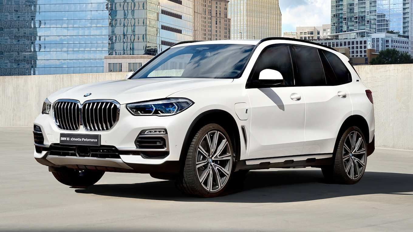 BMW Hybrid Cars 2020 Rating Review and Price Car Review