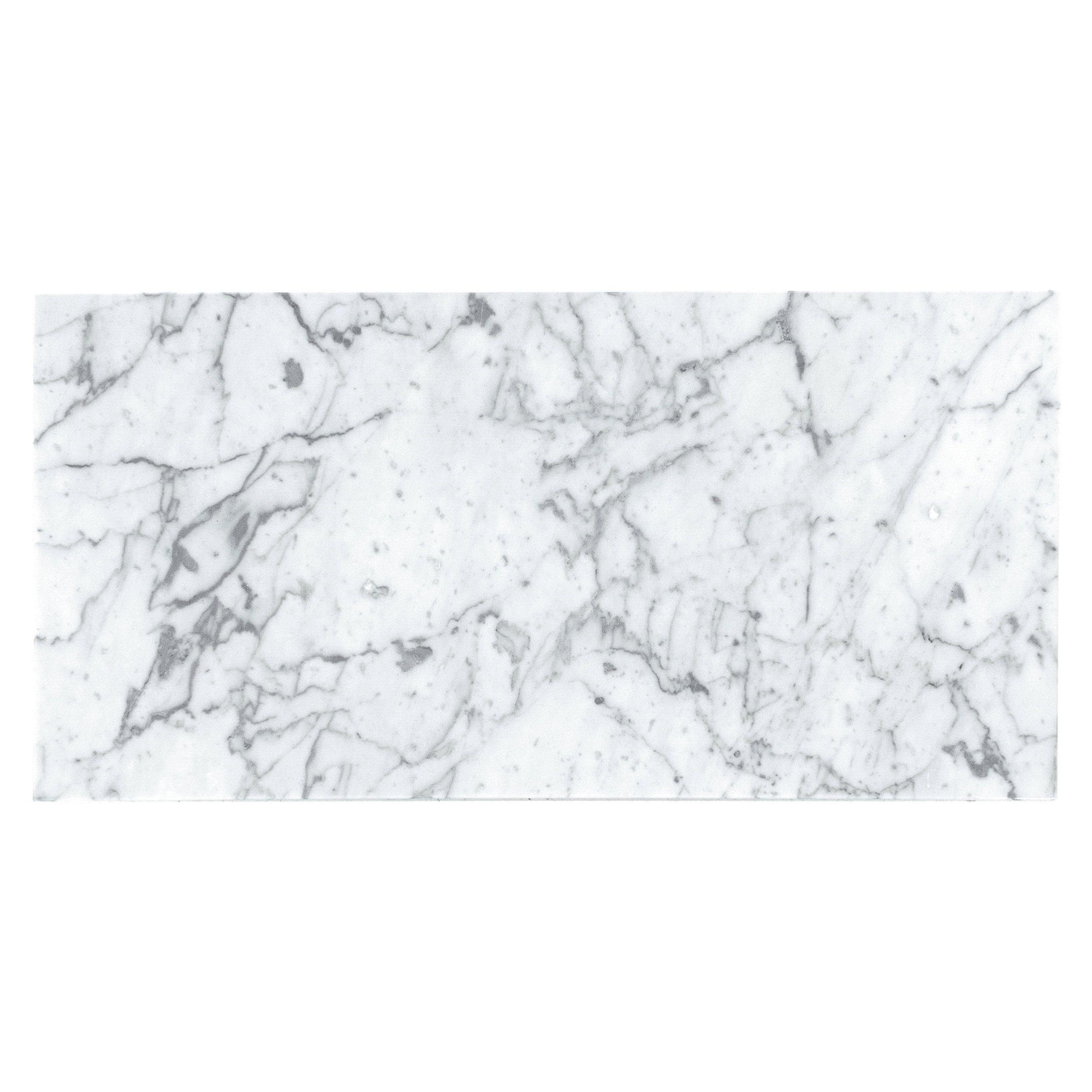 Bianco Carrara Honed Marble Tile Floor Decor In 2020 Honed Marble Tiles Honed Marble Bianco Carrara