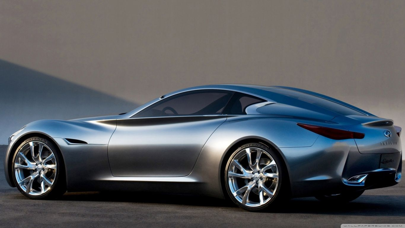 Infiniti infiniti concept car : Infiniti reveals 'most emotional and accessible' Q60 Concept | Car ...