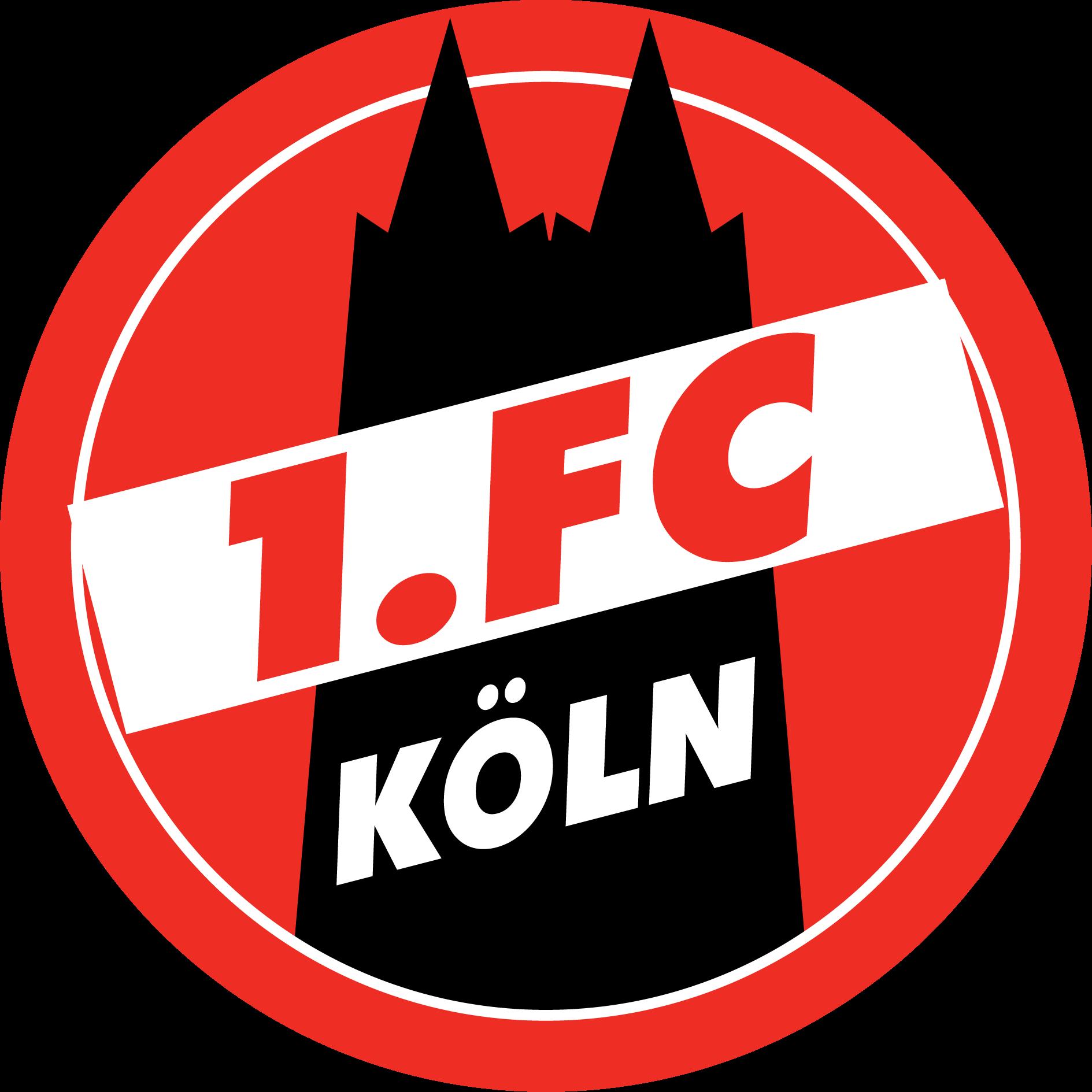 Wappen 1 Fc Köln