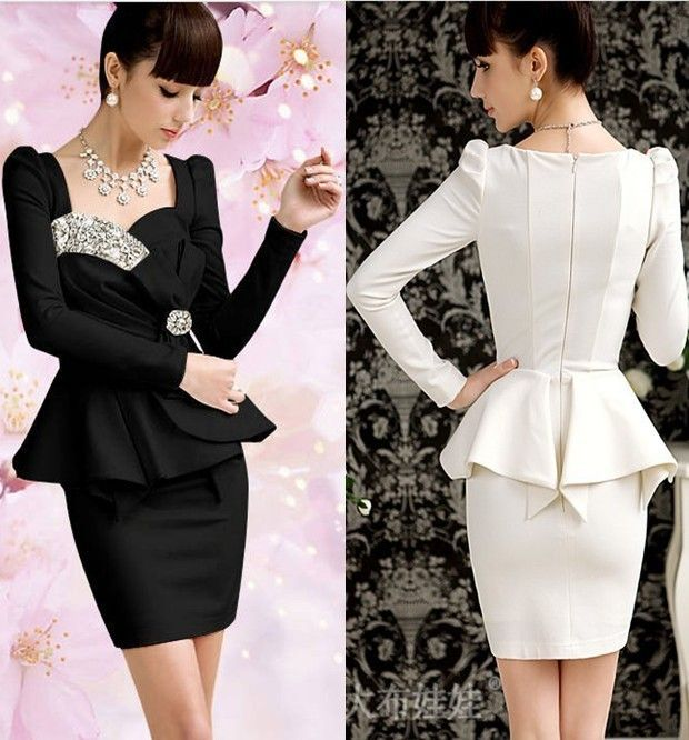 8cd3b981fadbd 2013 new hot selling women fashion slim office formal office suits ...