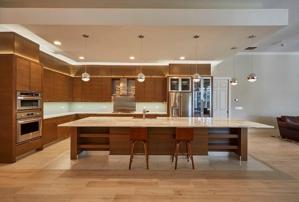 modern kitchen tampa bay florida | kitchen remodel