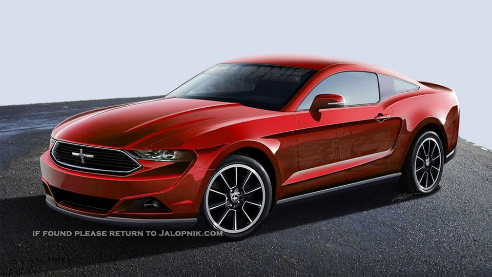 16++ Ford mustang 4 cylinder turbo ideas in 2021