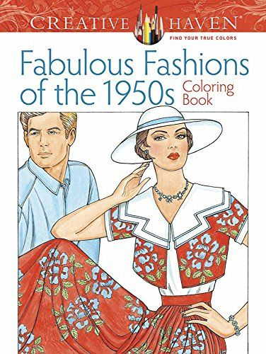Fishpond New Zealand Creative Haven Fabulous Fashions Of The Coloring Book Books By Ming Ju Sun Buy Online