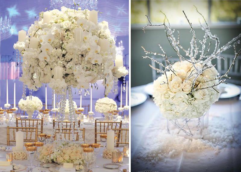 Wedding Weddings White And Beige