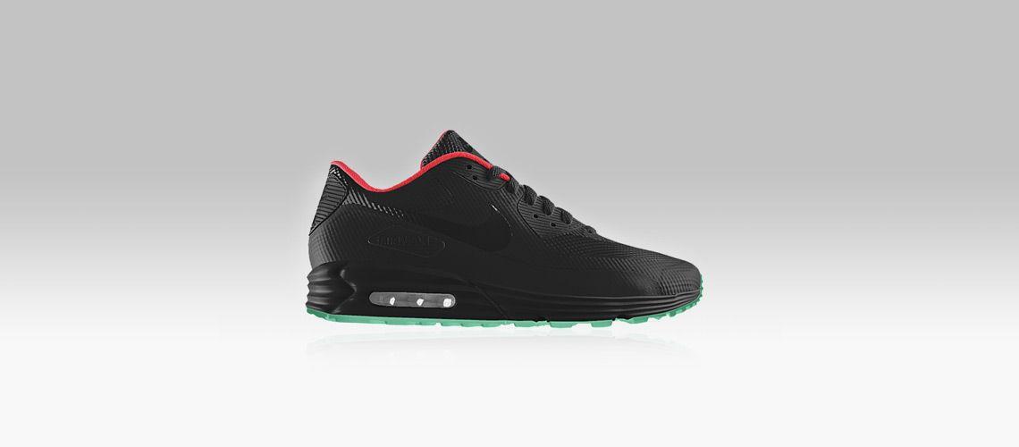 Nike Air Max 90 Hyperfuse – Solar Black, , #agpos, #sneaker, #sneakers,  #sneakerhead, #solecollector, #sneakerfreaker, #nicekicks, #kicks, #kotd,  ...