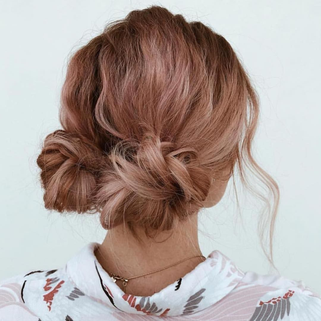 Hairstyles For Women With Thin Hair Hairstyles Pictures Updos For Medium Length Hair Medium Length Hair Styles Medium Hair Styles