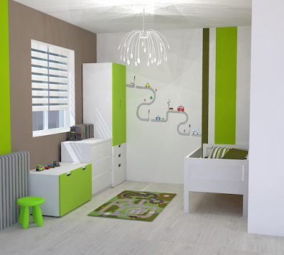 Stuva ikea ikea hacks pinterest kids rooms room and Amenagement bureau ikea