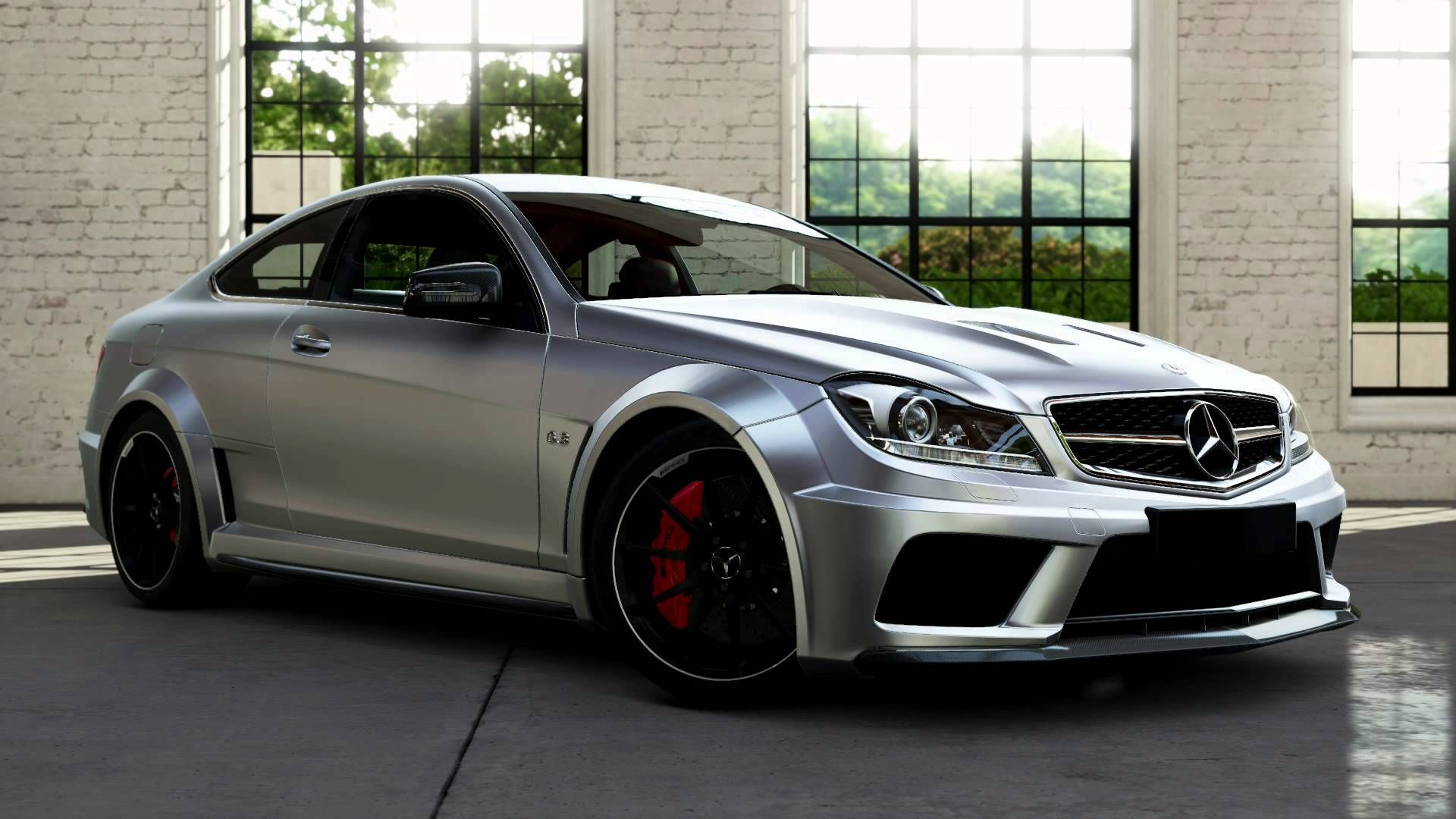 C63 amg black series brabus recherche google best for Mercedes benz c63 amg black edition
