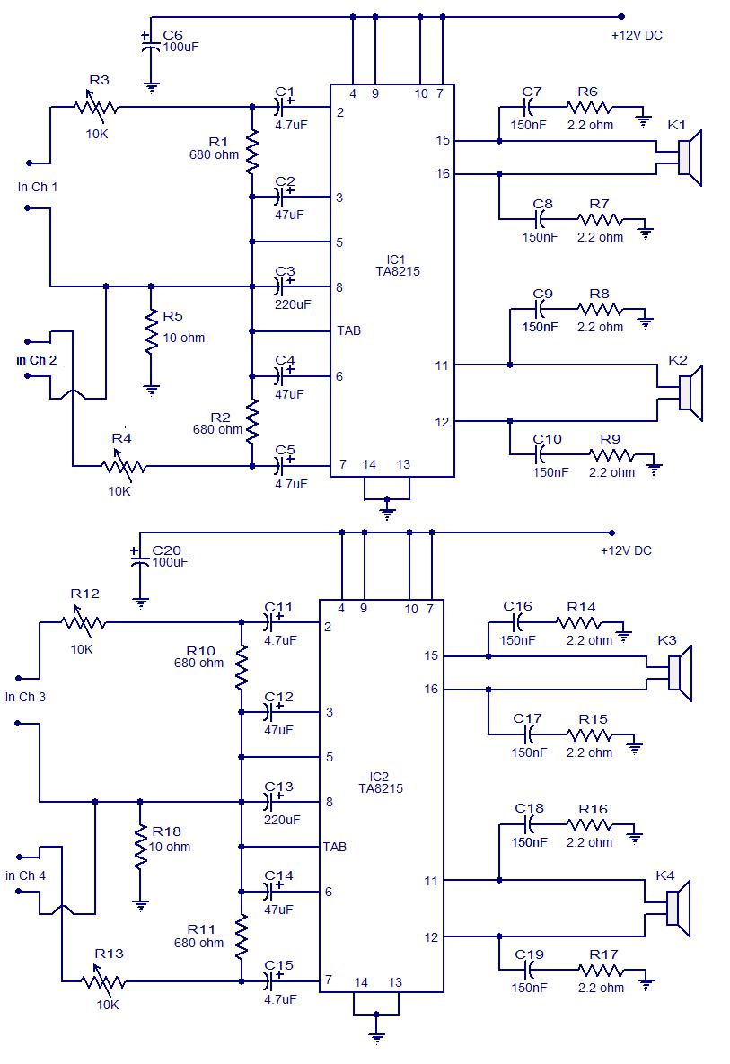 electronic organ frequency divider circuit diagram tradeoficcom rh metroagua co