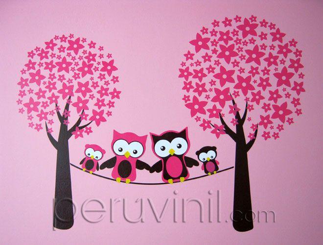 B hos decoraci n del cuarto de ni a clientes - Cuartos de nina decorados ...