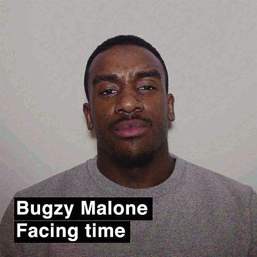Facing Time By Bugzy Malone Bugzy Malone British Rappers Uk Music