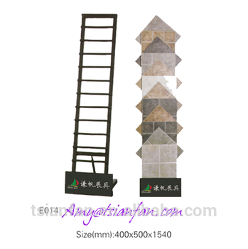 Ceramic Tile Show Stand Display