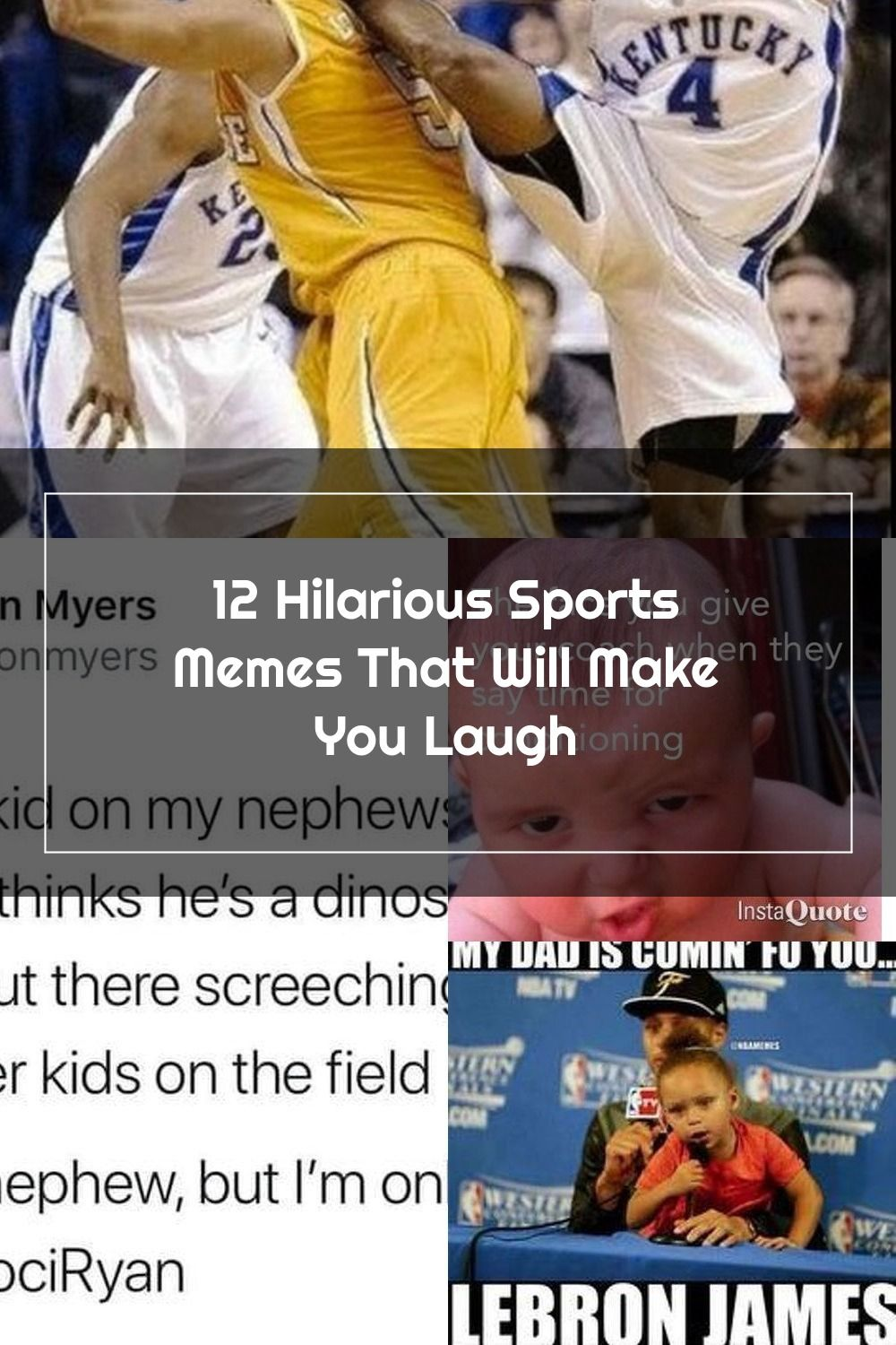 Pin On Funny Sports Pictures