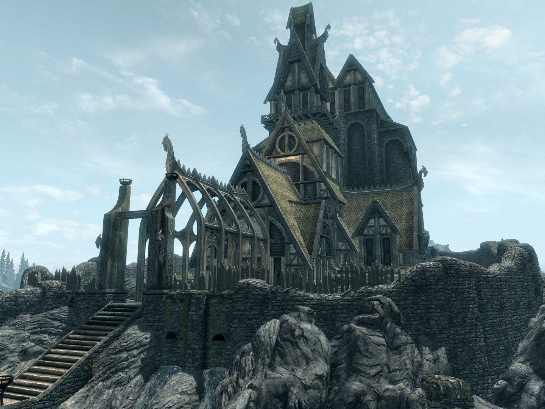 Http google blank minecraft nordic castle