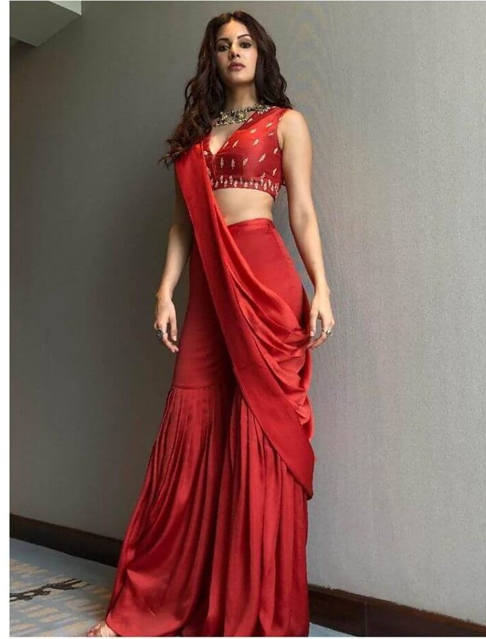 Top Stylish Ideas For Court Wedding Outfits For Th