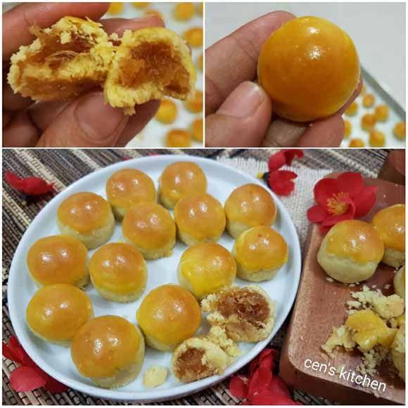 Ternyata Ini Toh Resep Tarlum Alias Nastar Lumerrr By Sukma Dewi Recomended Makanan Manis Makanan Resep Biskuit