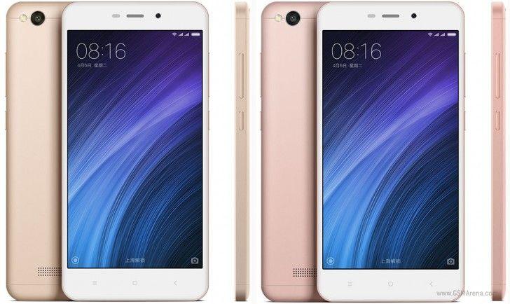 شاومي تطلق ثلاثة هواتف من Redmi 4 هاتف ريدمي 4 أصبح رسميا لينهي بذلك سلسلة من الشائعات والتسريبات حوله والهاتف متاح بثلاثة إصدارات مختلفة لنتعرف عليها.  Redmi 4A  النسخة الأرخص والأضعف تأتي بجسم معدني وشاشة 5 بوصة من نوع IPS بالدقة العالية 720P مع معالج سناب دراغون 425 رباعي النوى ومعالج رسوميات Adreno 308 و 2 غيغابايت من الذاكرة العشوائية و 16 غيغابايت من التخزين الداخلية مع إمكانية زيادتها ببطاقات خارجية.  من الخلف هناك كاميرا 13 ميغابكسل مع فلاش أحادي بينما 5 ميغابكسل من الأمام ولايحمل…