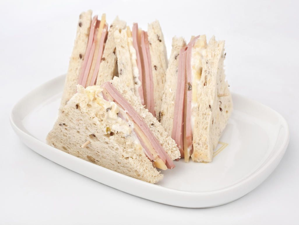 Mini sandwich ideas appetizer mini sandwich recipes to try mini sandwich ideas nvjuhfo Choice Image
