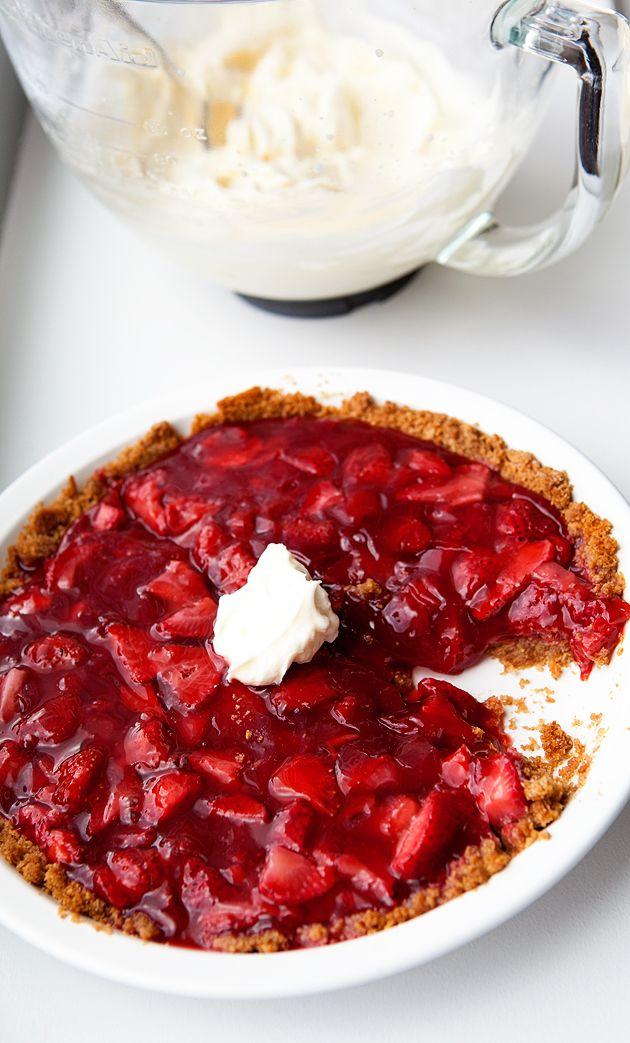 Jello Cheesecake Recipes No Bake