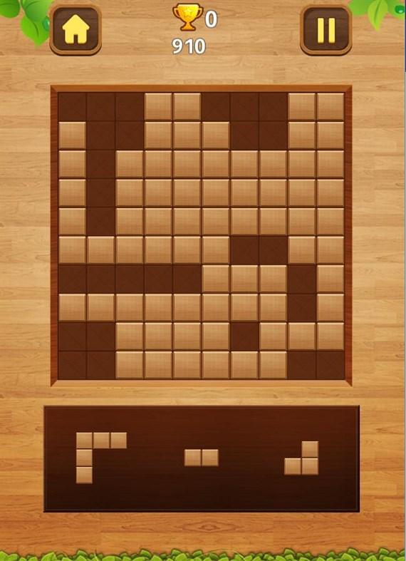 Získať Classic Wood Block Puzzle Microsoft Store skSK