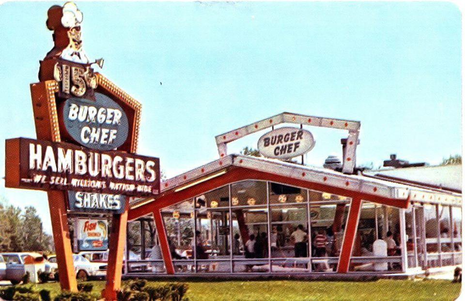 Park Art My WordPress Blog_Thats A Burger In Shiprock Nm