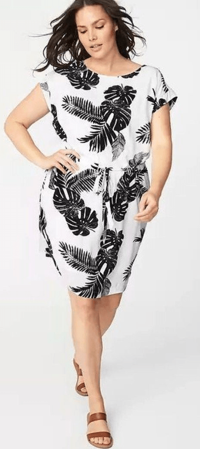 28+ Plus size white summer dress ideas ideas