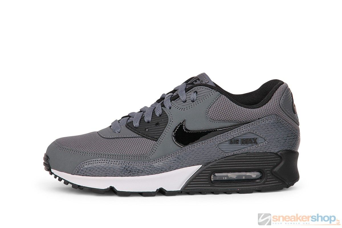 Nike WMNS Air Max 1 Essential Wolf GreyVenom Green | Nice Kicks