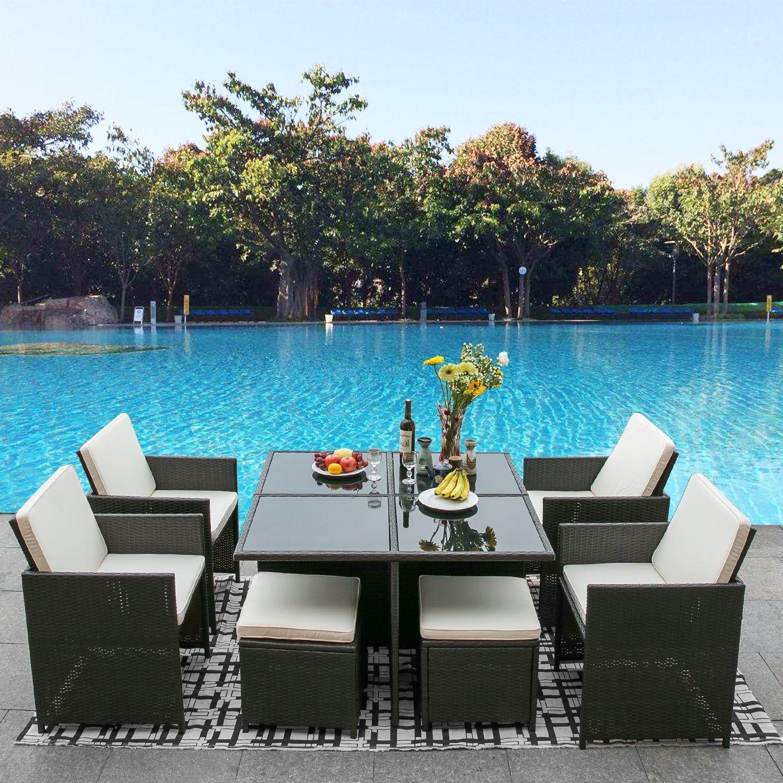 Best Wicker Patio Furniture Sets Beachfront Decor
