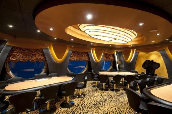 Mscmagnifica Soba Za Poker Room Media Room Conference Room