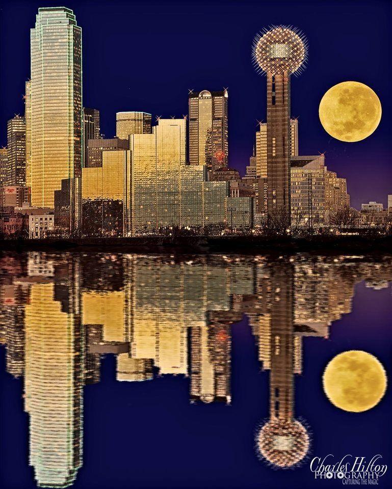 Downtown Dallas Dallas skyline, Downtown dallas, Dallas