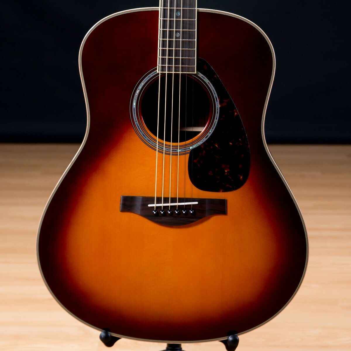 Yamaha Ll16 Are Acoustic Electric Guitar Brown Sunburst Sn Hpo280659 Ideas Of Acoustic Guitar Acousticguitar Yamaha Guitars Acoustic Guitar Yamaha Guitar