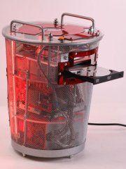 Dark Roasted Blend: Cool Computer Case Mods