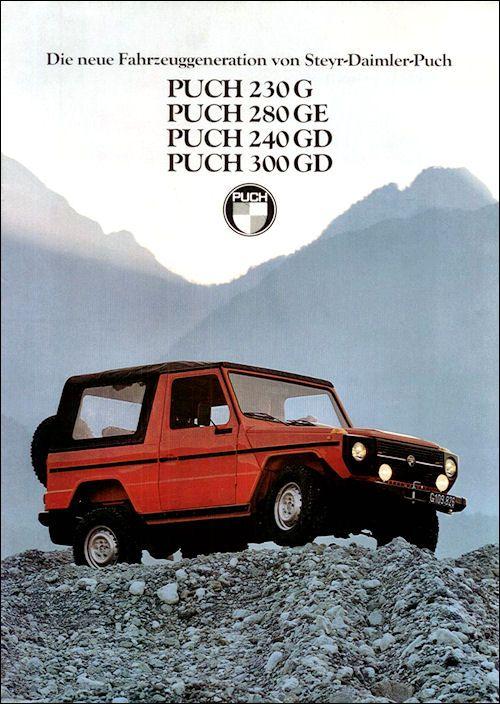 Steyr 1979
