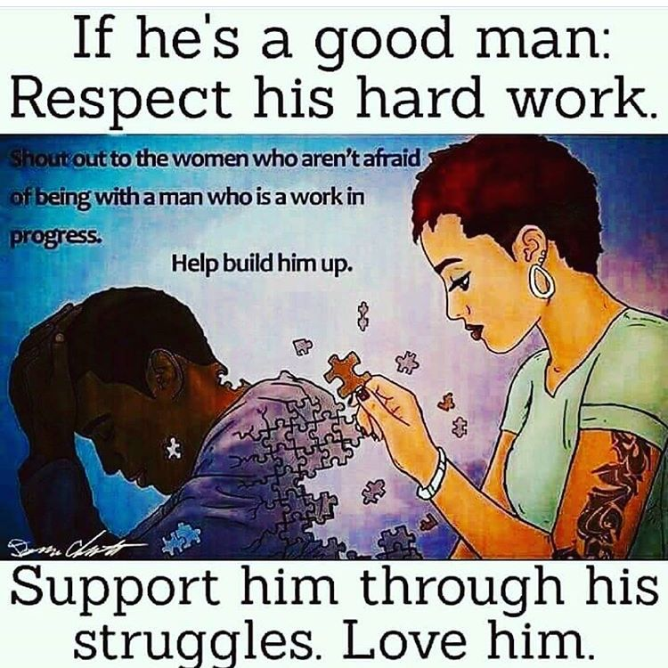 Pin By Bobbie Jean On Memes Love Him Supportive A Good Man