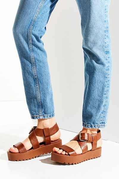 Platform Morgan Sandal Urban Outfitters In 2019 Shoes