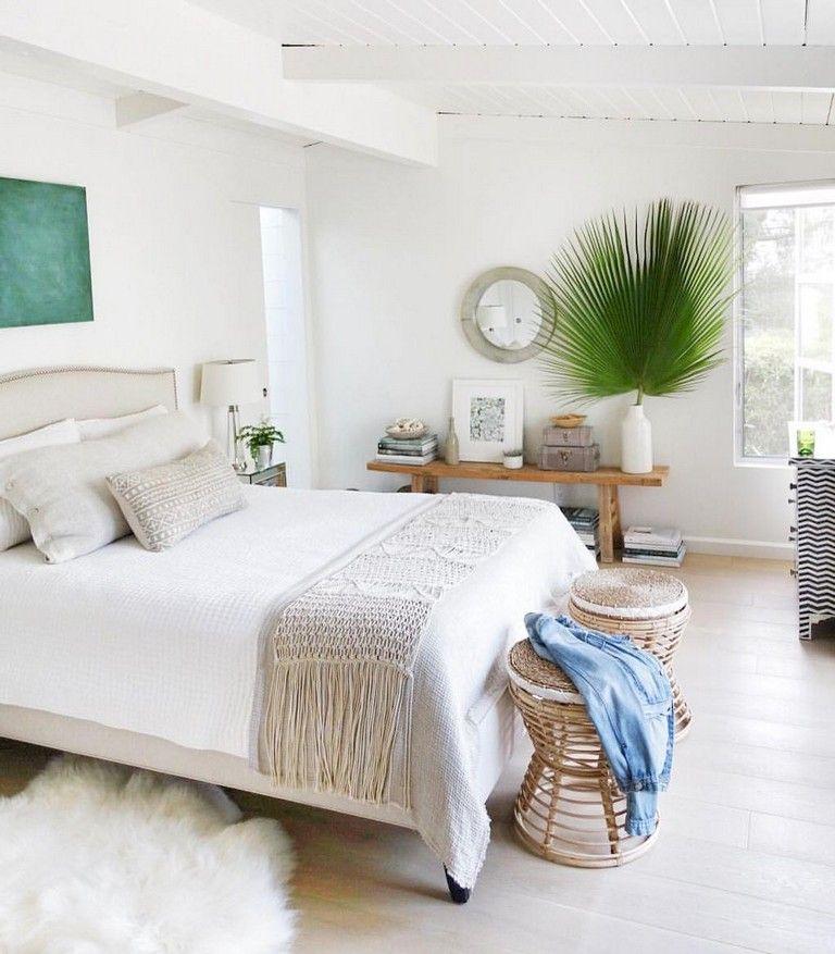 68 Cozy Modern Coastal Bedroom Decorating Ideas Coastal Bedroom Decorating Coastal Bedroom Zen Bedroom Decor