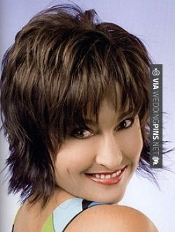 Pin On Short To Medium Cute And Wearable Haircuts