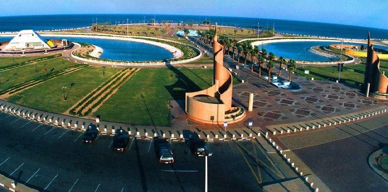 مدينة الخبر في السعودية Tourism Marina Bay Sands Marina Bay