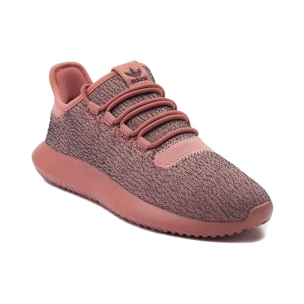 Womens adidas Tubular Shadow Athletic Shoe in Rose  2e73dd06e