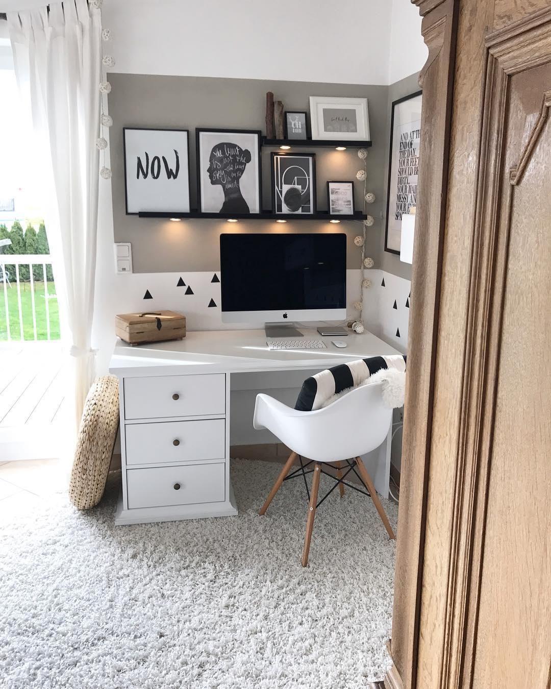 Teppich Leighton | Study office