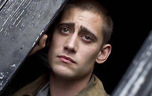 Michael Socha, Tom of Being Human UK