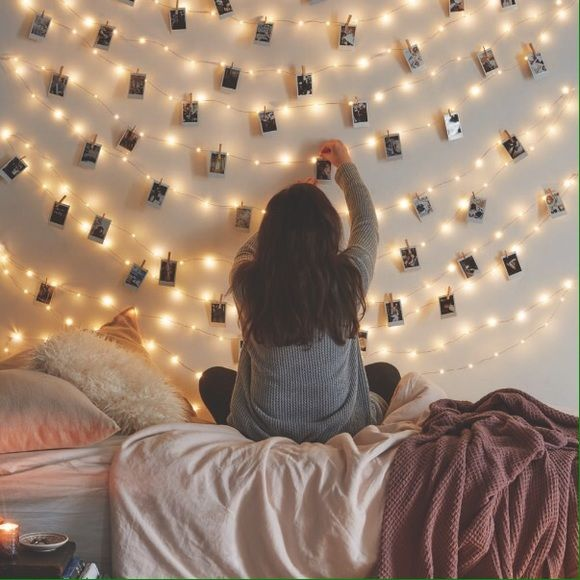 UO Starlight ✨ Micro LED 13ft Wire String Lights Gorgeous ...